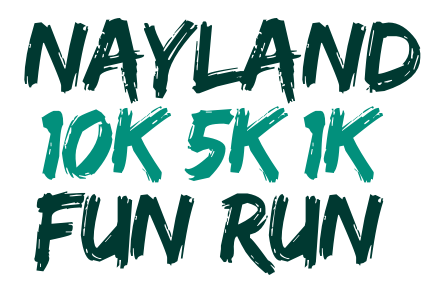 Nayland 10k, 5k, 1k – Suffolk off-road Trail Run for all the family